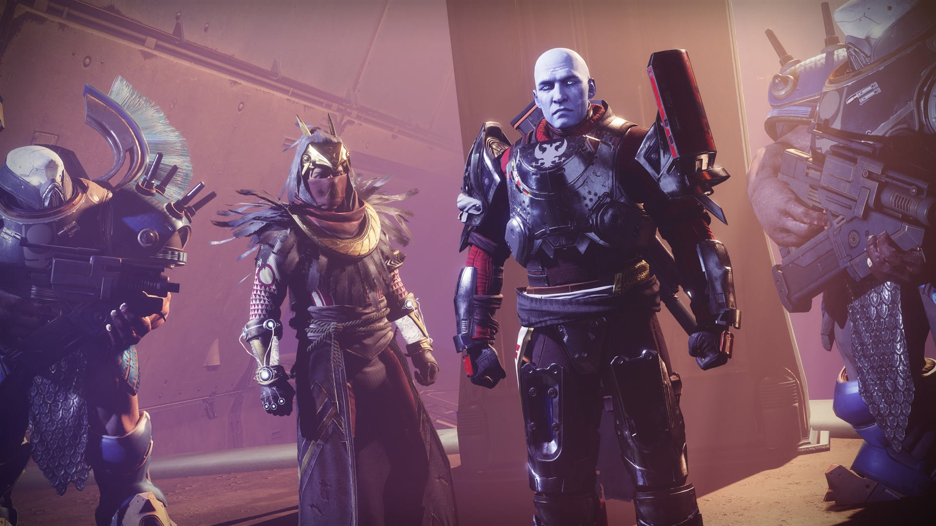 Bungie wants to expand Destiny 2 into 'additional media'