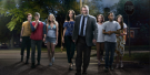 Mr. Mercedes Executive Producer Talks Working With Stephen King For His Bloody Scene