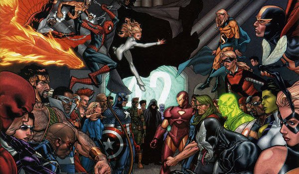 6 Major Changes Marvel Will Have To Make For Civil War To Work
