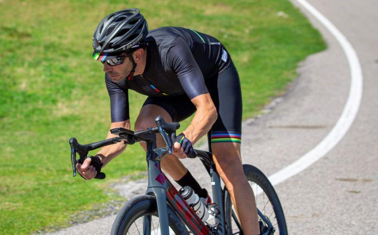 UCI Santini kit