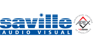 Saville Audio Visual Earns APEx Certification