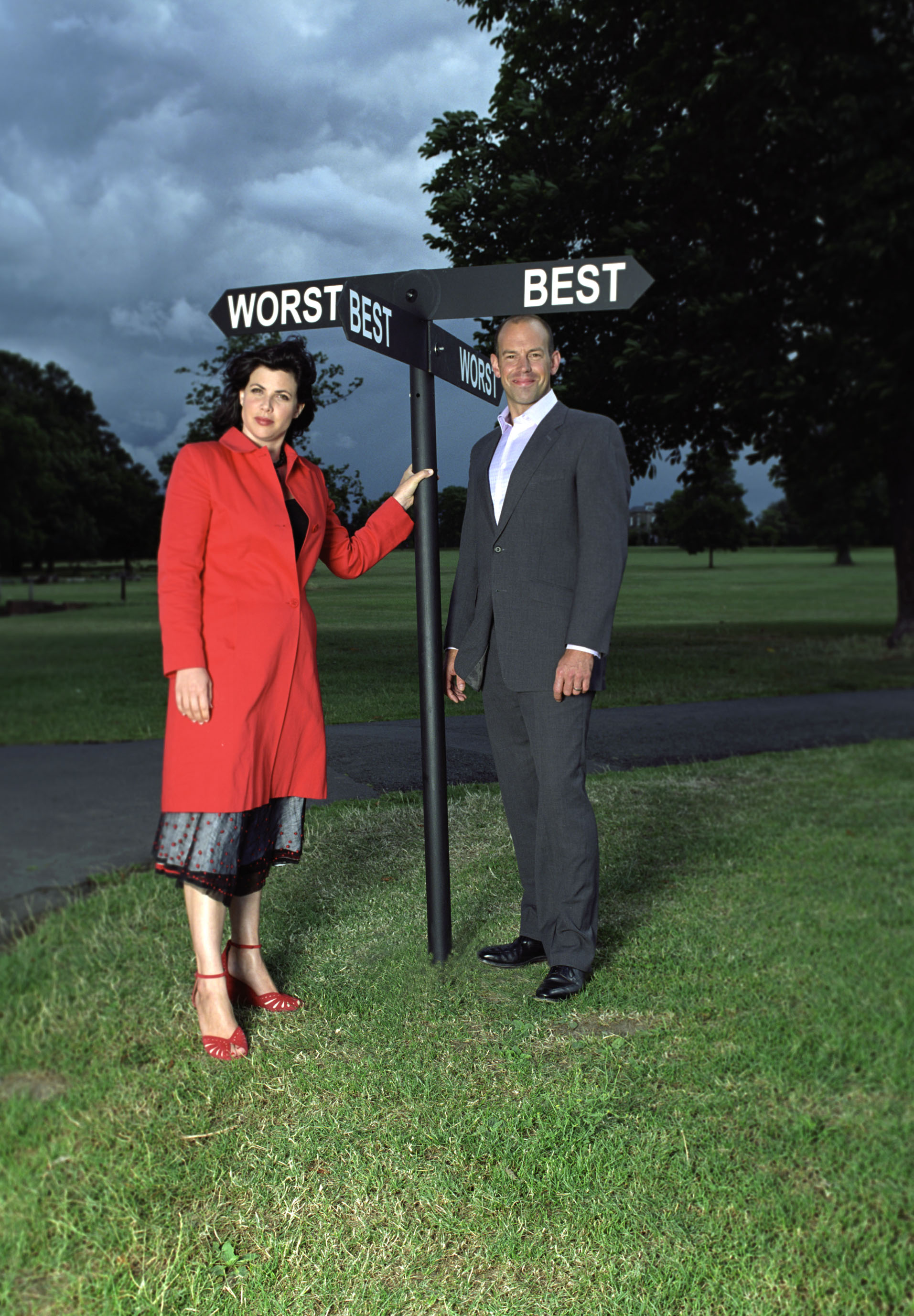 C4 apologises for Location's Stoke-on-Trent gaffe