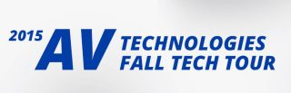 Panasonic Fall AV Tech Tour