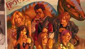 Marvel's Runaways Cast: An Updated List