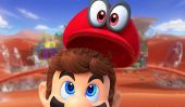 One Surprising Thing You Won't See In Super Mario Odyssey