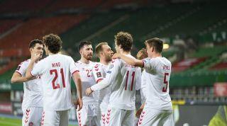 Denmark Euro 2020 group
