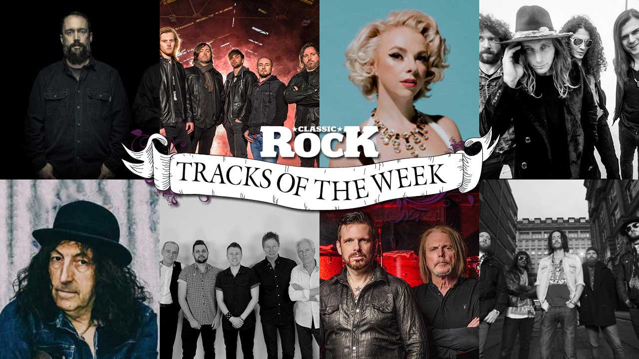 Tracks of the Week: new music and videos from Clutch, Status Quo and more | Louder