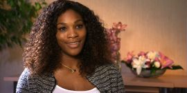Serena Williams Is Pregnant With Her First Child