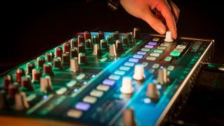 Beatmaking devices from Teenage Engineering Roland Korg DSI Elektron and MFB