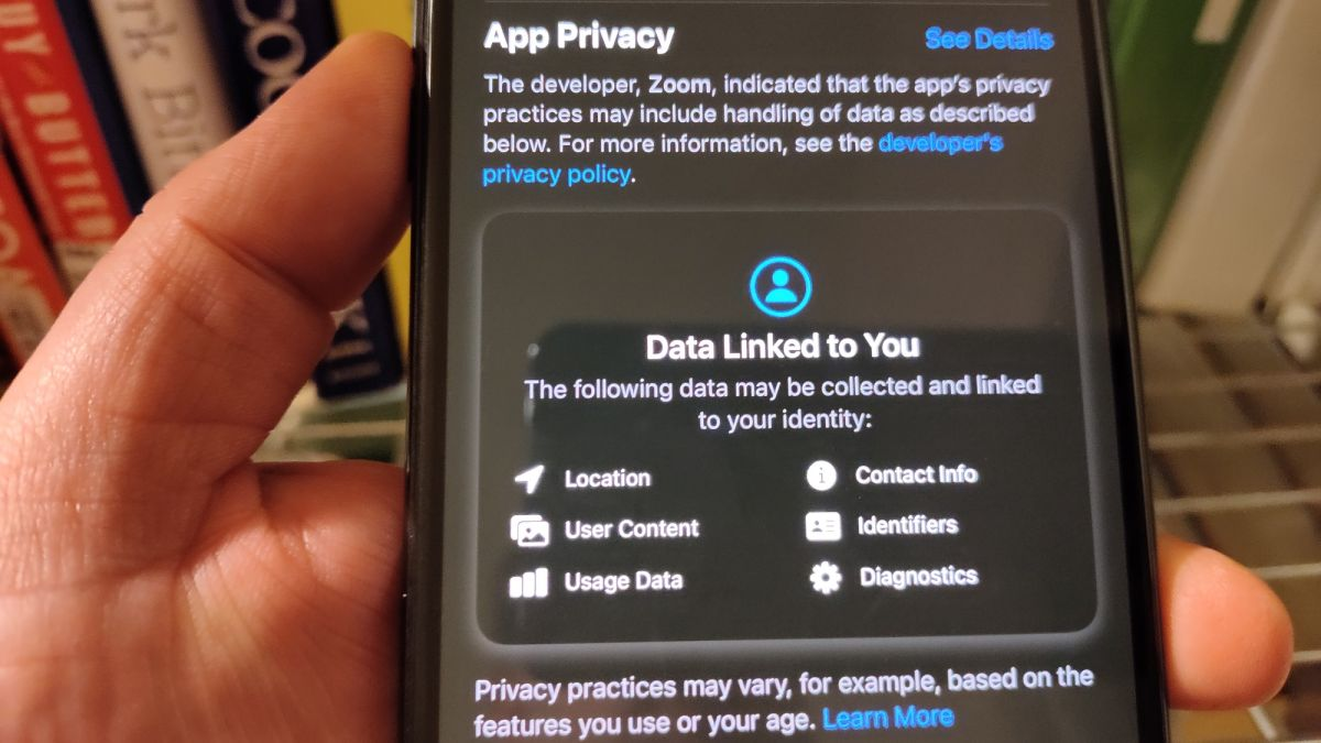 iPhone apps must now show privacy data — where to find it and what it means
