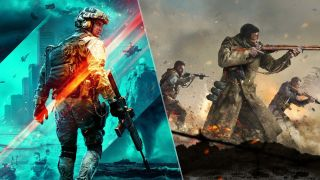 Battlefield 2042 vs. Call of Duty Vanguard