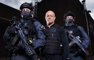 Ross Kemp and the Armed Police ITV