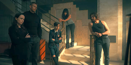 Netflix's Umbrella Academy: All The New Season 3 Cast Members