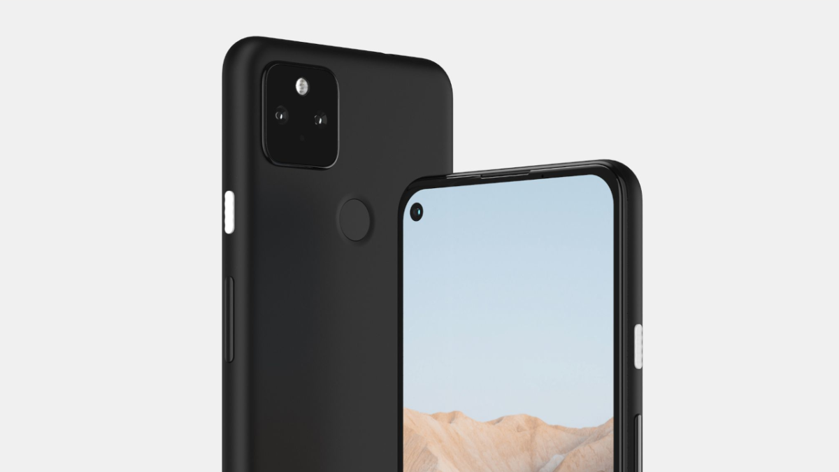 Google Pixel 5a breaks cover, and it looks awfully ...