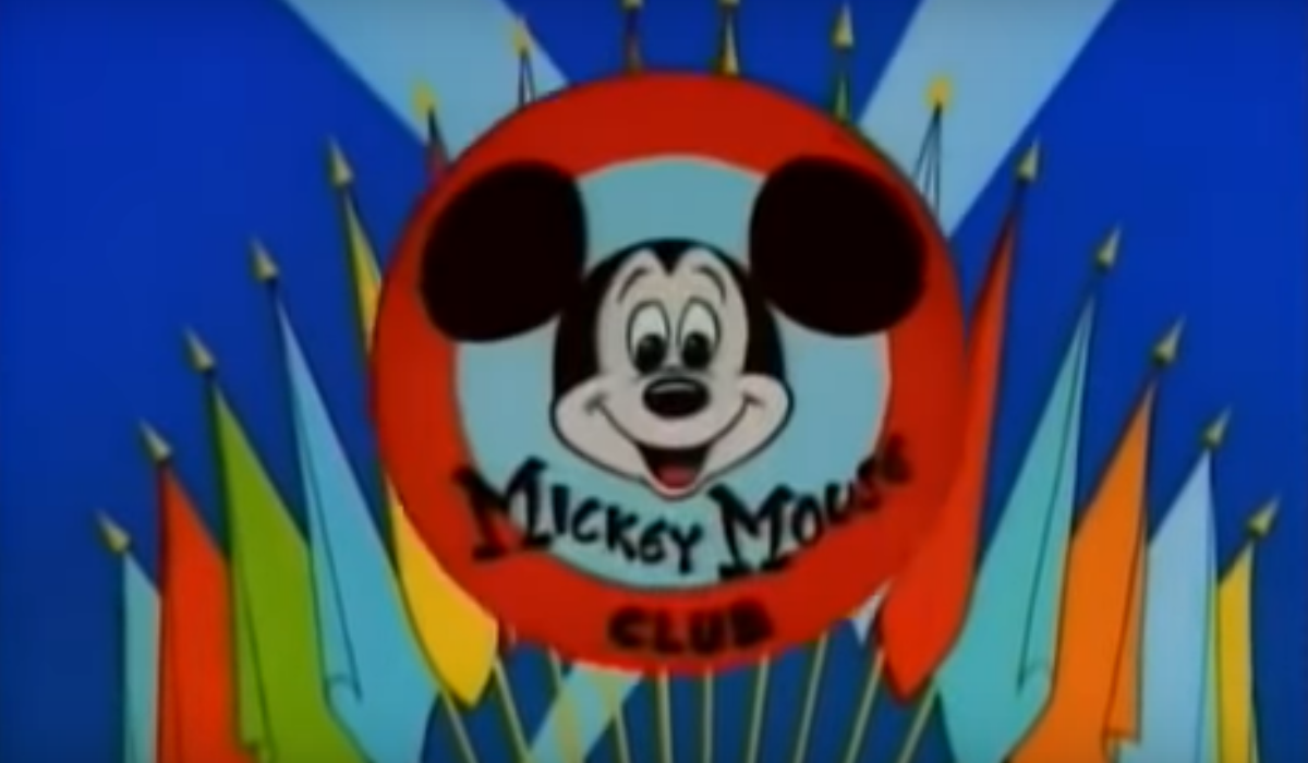 The Mickey Mouse Club Disney