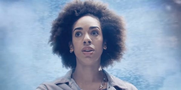 Bill Potts Pearl Mackie Doctor Who The BBC