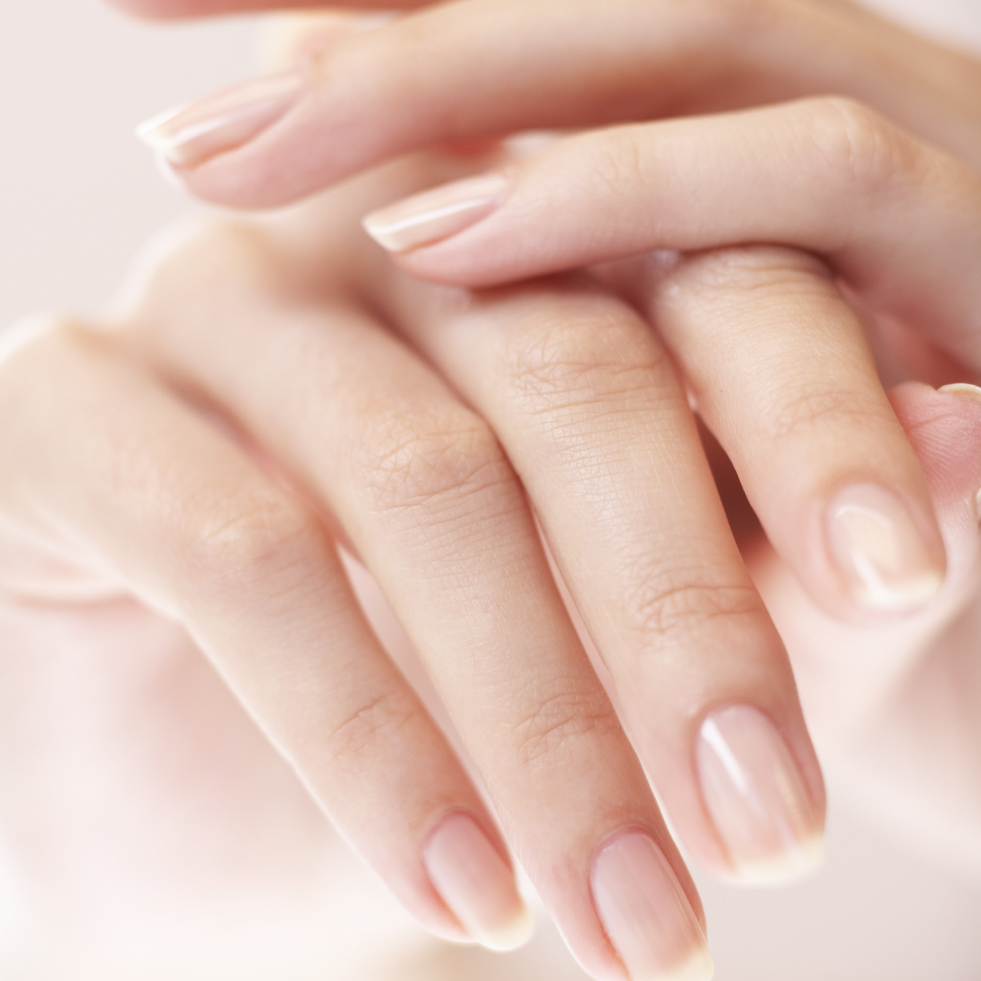your essenital diy manicure-woman and home