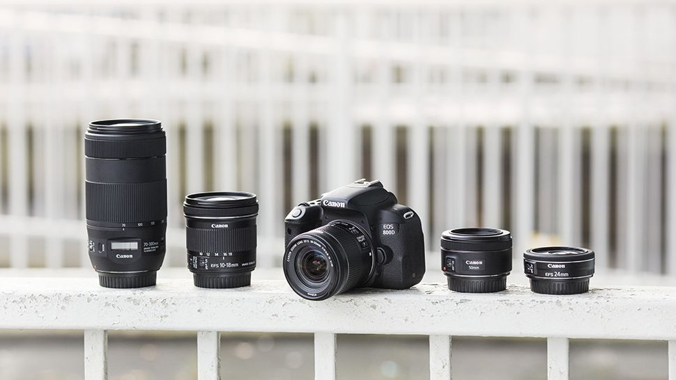 The best Canon EOS Rebel T7i / EOS 800D deals in 2019