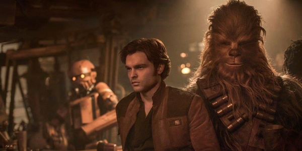 Alden Ehrenreich Reveals Getting Cast In A Star Wars Movie Is Actually Kind Of D...