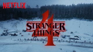 Stranger Things Staffel 4