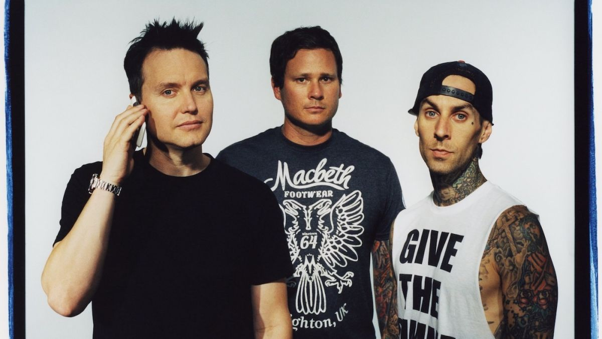 Friends rally around Blink-182's Mark Hoppus as he reveals cancer diagnosis: 'It sucks and I'm scared'