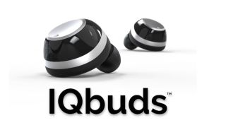 IQbuds - Smart Earbuds