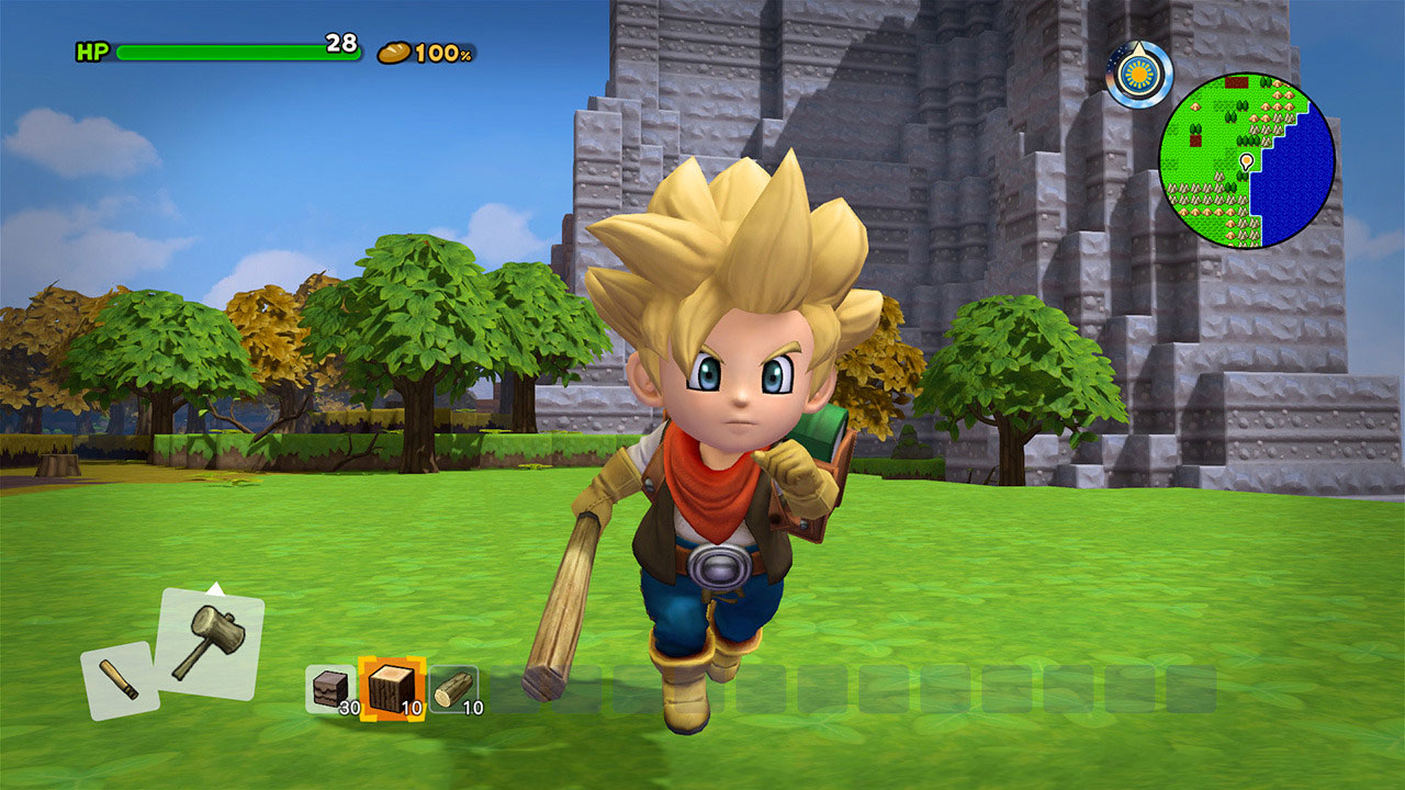 Dragon Quest Builders 2 tips: 10 essential tips to know before you