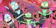 Solar Opposites: Why Rick And Morty Fans Should Be Excited For Justin Roiland's New Hulu Show