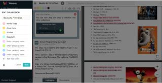 Annotate, Bookmark, Cite & Highlight With One Tool