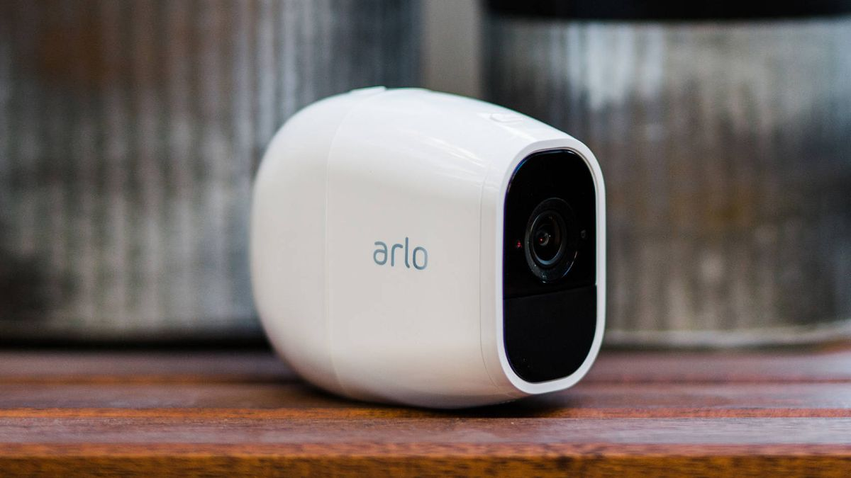 Best Wireless Security Camera 2019 Top Ten Reviews