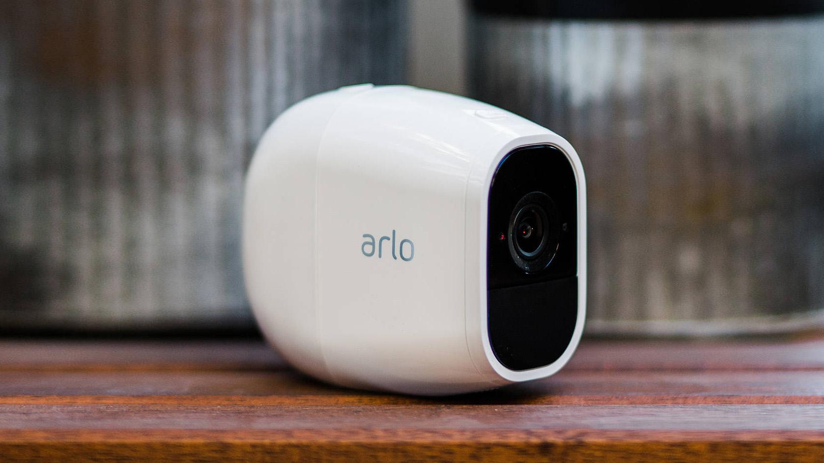 Best Wireless Security Camera 2019 | Top Ten Reviews