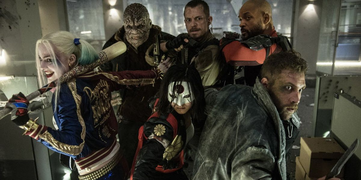 James Gunn Updates Fans And Shut Down Rumors For The Suicide Squad
