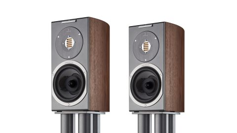 Audiovector R1 Arrete review