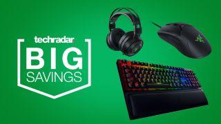 Razer PC gaming deals sales price cheap