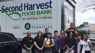 Absen, Local AV Partners Join South Florida Hurricane Relief Efforts