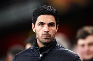 Mikel Arteta decided to axe Matteo Guendouzi from his squad at Southampton.