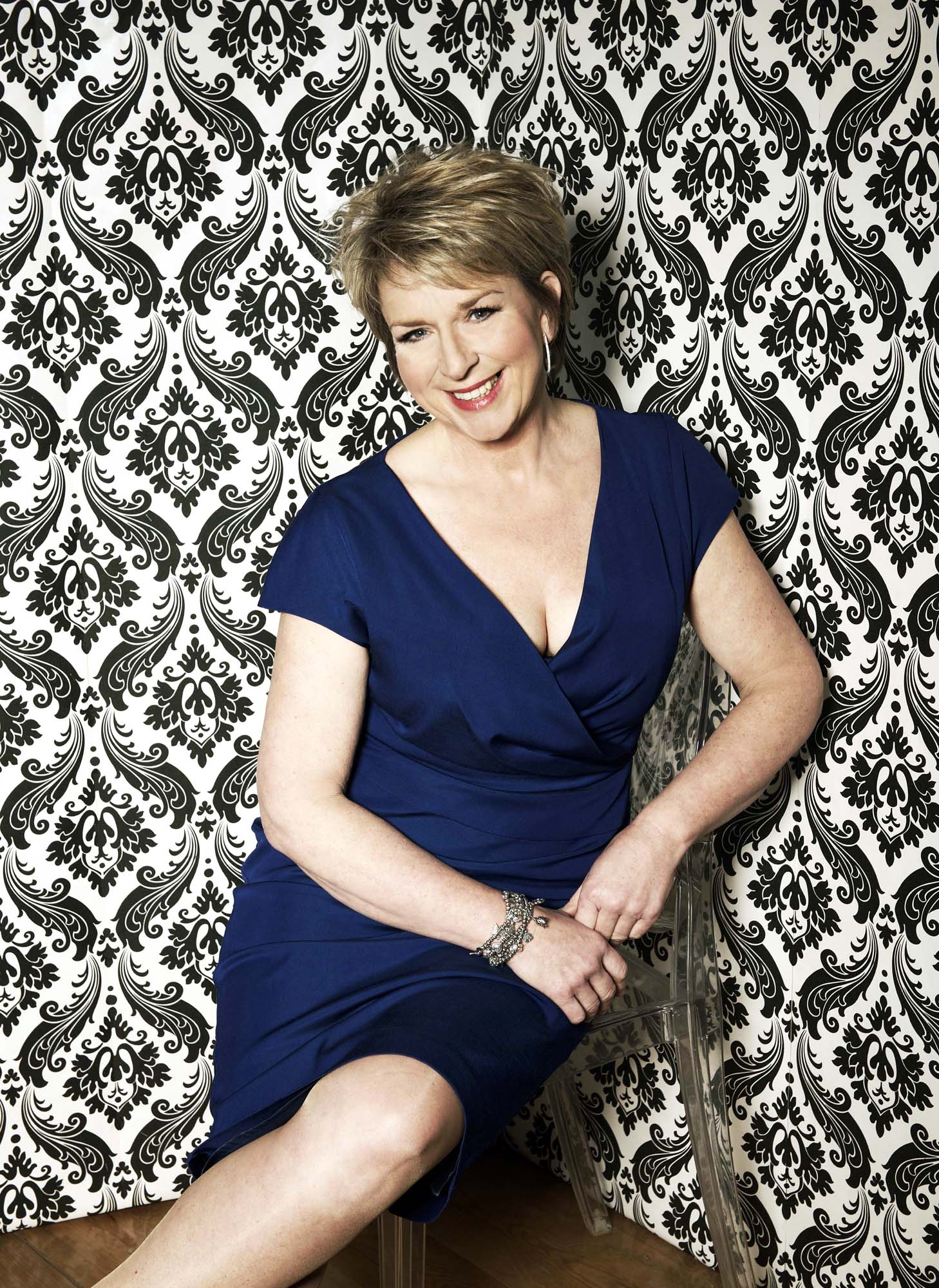 This Morning viewers call for Fern Britton to return to the show full-time after guest appearance forecasting