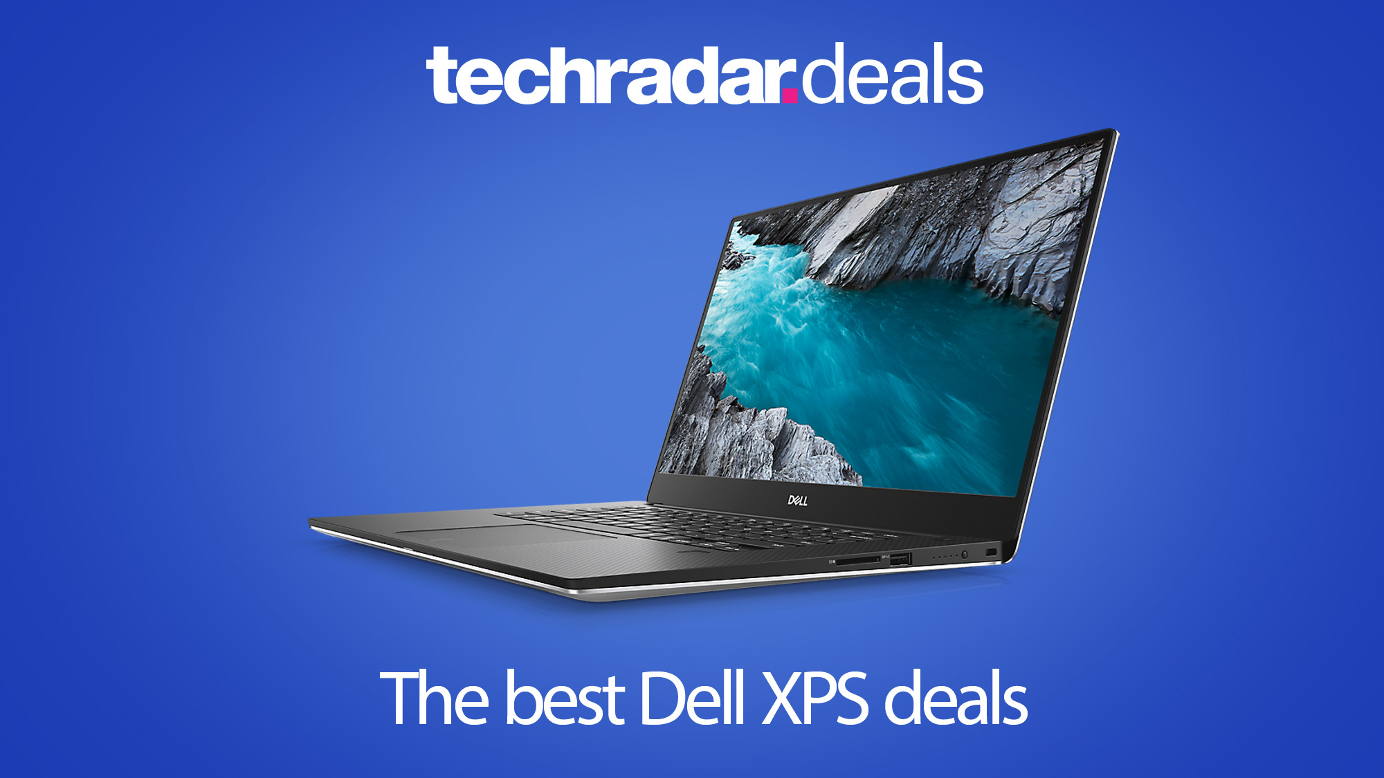 The Best Dell Xps 13 And 15 Deals And Prices For November 2020 Techradar