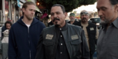 Sons Of Anarchy's Mayans MC Spinoff Is Already Making Big Changes Behind The Scenes