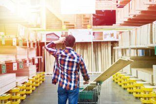 buying building materials