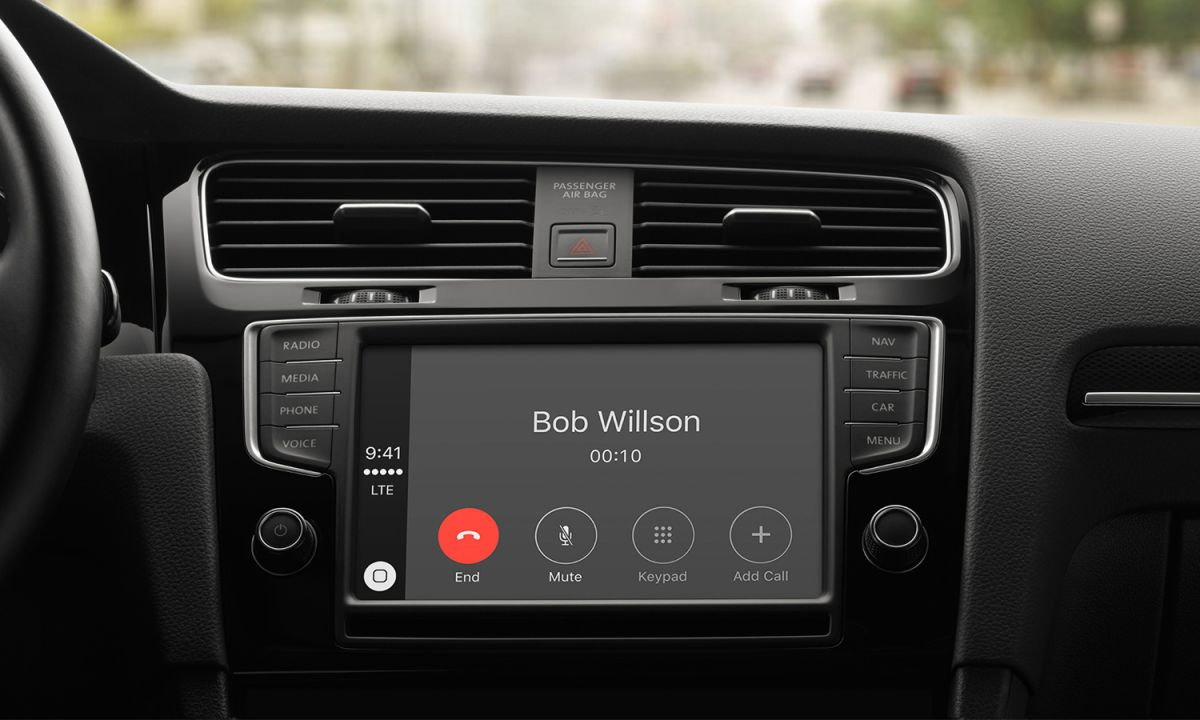 Apple CarPlay FAQ: Everything You Need to Know | Tom's Guide
