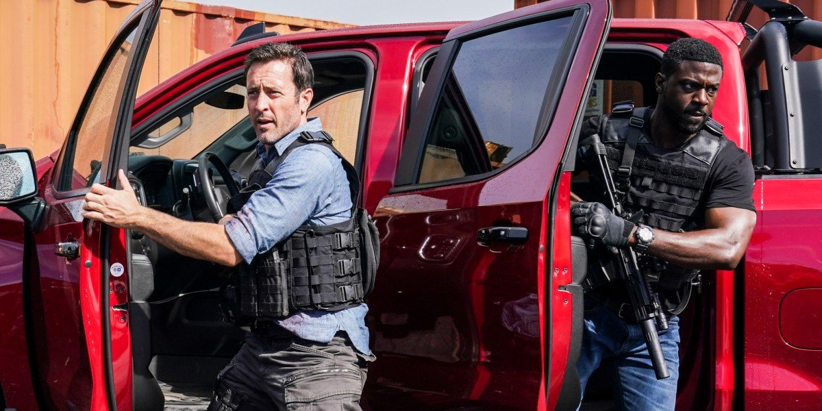 Hawaii Five-0 Was Originally Supposed To Have A Different Ending Scene