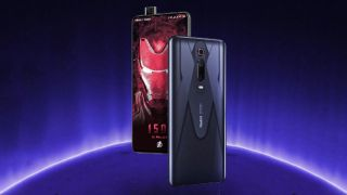 Marvel-themed Redmi K20 Pro Avengers Limited Edition camera phone