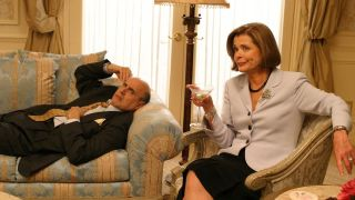 Jessica Walter in Arrested Development.