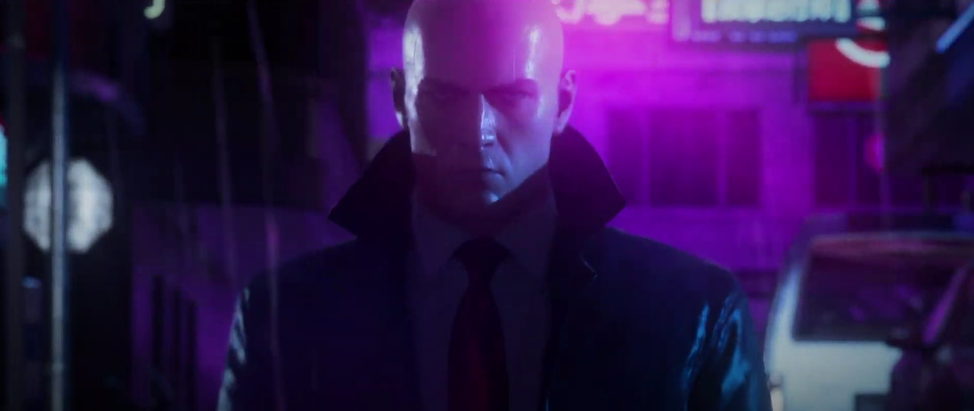 Hitman 3's engine will support over 300 active NPCs at once