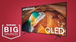 Samsung QLED 4K TV deal