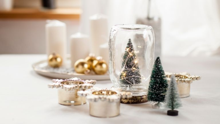 christmas centrepieces