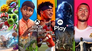 EA Play joins Xbox Game Pass in November