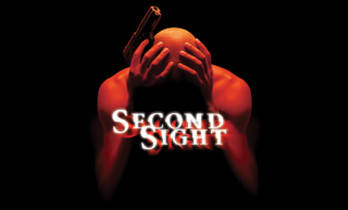 Second Sight key art.