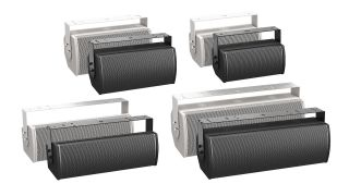 Bose Professional's new ArenaMatch Utility loudspeakers for outdoor installations are now shipping.